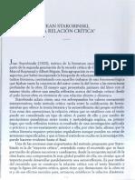 Jean Starobinski La relación crítica.pdf