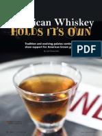 Cheers Bourbon 09/09
