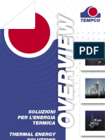 Overview Tempco