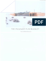 EarthShip Plan Option Book