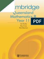 QMB11 Physics