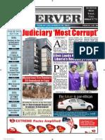 Liberian Daily Observer 12/20/2013