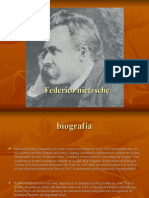 Federico Nietzsche 2009