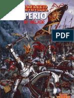 Warhammer - Ejercito El Imperio