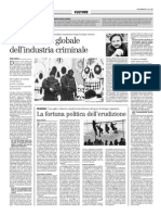 Osorno Manifesto 2 gennaio