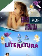 LITERATURA  SENA