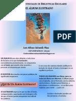 ALBUMES ILUSTRADOS