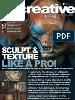 3DCreative Magazine Issue Nآ°48 - August 2009 (Malestrom)