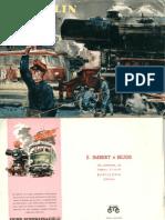Maerklin Katalog 1956 ES