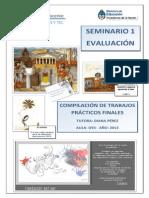 Seminario 1- Evaluación