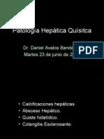 Patología Hepática_Daniel