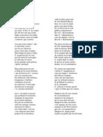 Manifest Estandard 2013