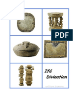 Ifa Divination (Portugues)