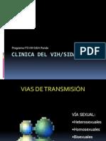 Clinica Del Vih