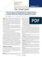 Creating the Smart Plant