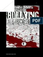 E-Book - Bullying a Origem Do Mal