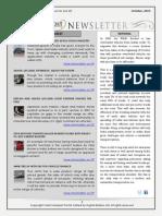 India Transport Portal Newsletter - October, 2013