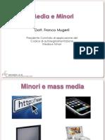 Media e minori 1 (Dott. Mugerli)