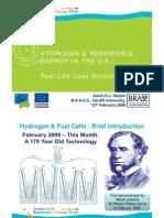 Hydrogen UK