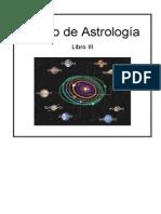 Curso de Astrologia Libro 3