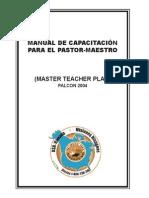 MasterTeacherGu Spanish