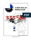 NASA Space Shuttle STS-88 Press Kit