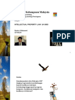 Presentation IP Law