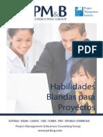 Brochure Habilidades Blandas