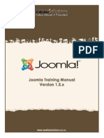 Joomla Training ManualJoomla Training ManualJoomla Training ManualJoomla Training ManualJoomla Training ManualJoomla Training ManualJoomla Training ManualJoomla Training ManualJoomla Training ManualJoomla Training ManualJoomla Training Manual