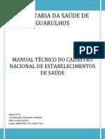 Manual Cnes Completo