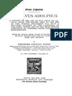Gustavus Adolphus, Volume II