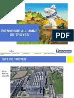 Collège Saint Dominique SAVIO Troyes - MICHELIN