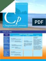 Chaguaramas Peninsula Case Study