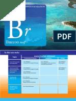 Buccoo Reef Case Study