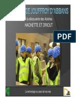 Collège Doulaincourt - AHD