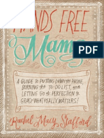 Hands Free Mama by Rachel Macy Stafford - Sampler