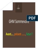 Collège Luis Ortiz - GHM Sommevoire