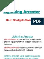 3T 9. Lightning Arrester