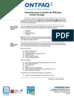 LLenado_CFDI_Nominas