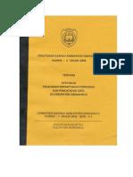 Peraturan Daerah No. 3 Tahun 2008 Tentang Retribusi Pelayanan Penduduk Dan an Sipil Di Kab.indramayu