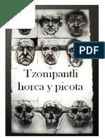 Tzompantli Horca y Picota