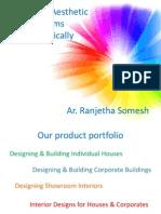 Ranjetha Somesh Profile