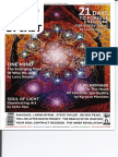Winter 2013-14 issue of Watkins Mind Body Spirit Features Soul of Light