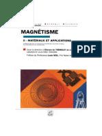 EDP Sciences - MagnÇtisme - T2 (2000)