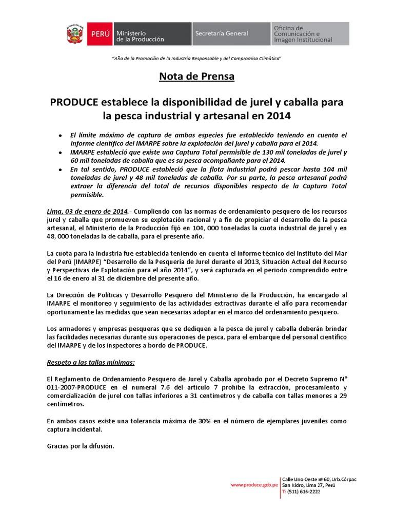 Nota Produce - Cuota de Jurel y Caballa.pdf