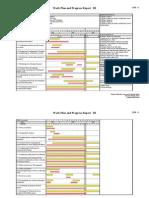 04 annex4_ Work Plan & Progress Report (18 months)