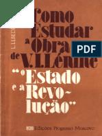 Como estudar a obra de Lenine - O Estado e a revolução