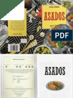Asados - Anne Wilson