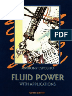 Fluid Power With Applications 4th Edition