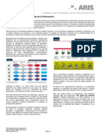 GTI-08.- El costo de Tecnologías de la Información